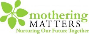 mothering matters logo 2011