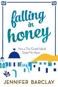 Falling in Honey book cover