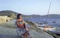 Shirley Valentine by sea