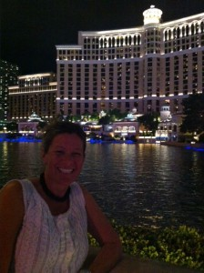 MA at Bellagio fountains Vegas Oct 2015