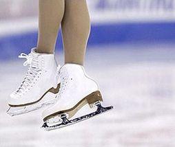 skates landing jump