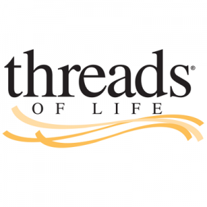 Threads of Life logo