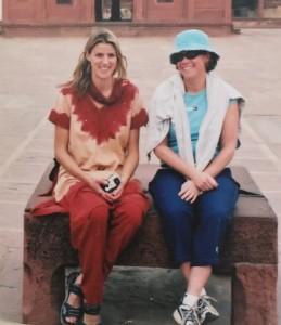 MA & Jac in India