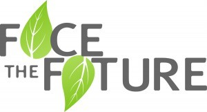 face the future logo