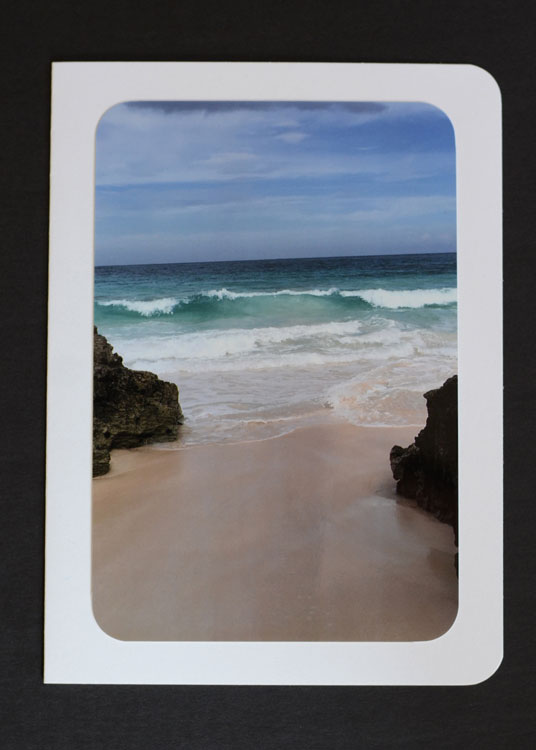 Bahamas Card Set