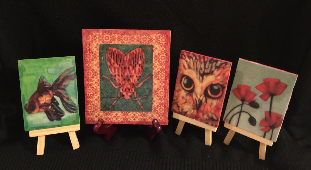 mellies-wax-tissue-prints