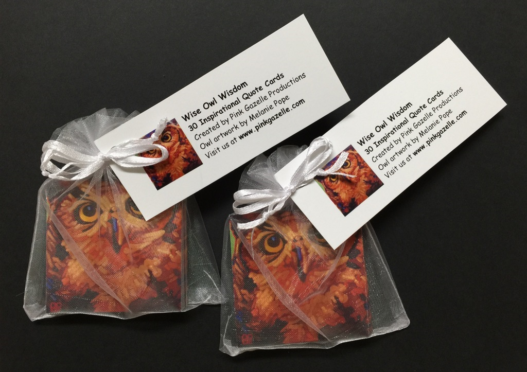 two-wise-owl-card-packages