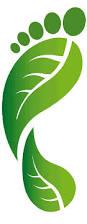 green-footprint